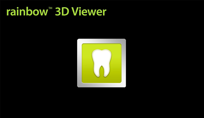 Digital workflow Manual (rainbow™ 3D viewer)